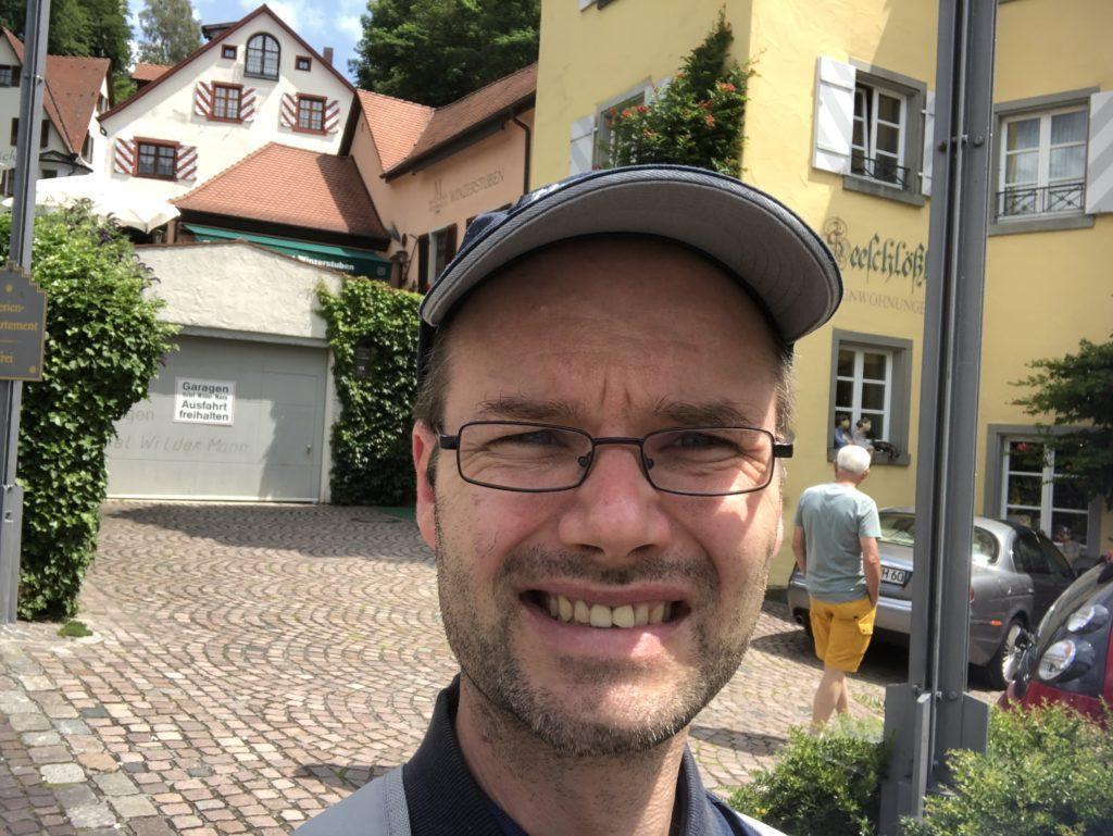 Meersburg am Bodensee 15.07.2019